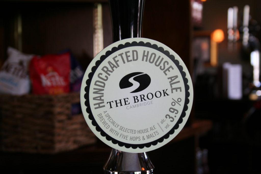 Brook Handcrafted Beer